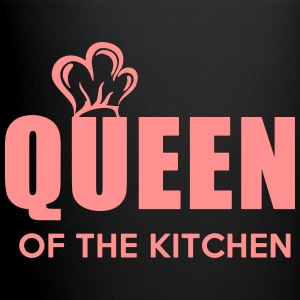 Queen of the Kitchen - Full Colour Mug