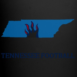 TennesseFootball - Taza de un color