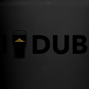 IDrinkDUB - Full Colour Mug