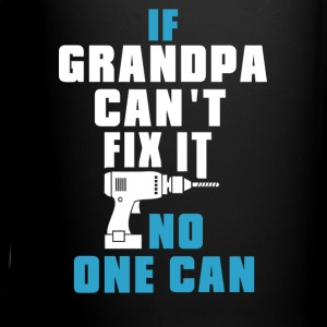 If Grandpa Can't Fix It - Mok uni