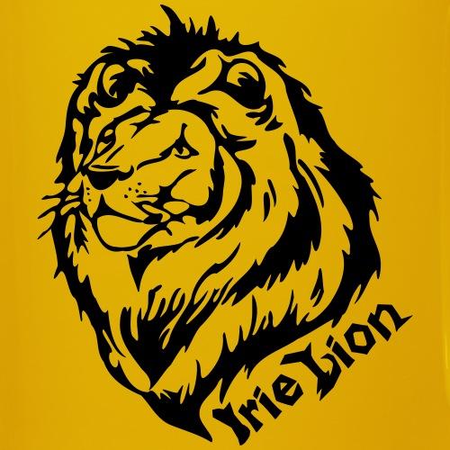 Irie Lion by Jaana - Tasse einfarbig