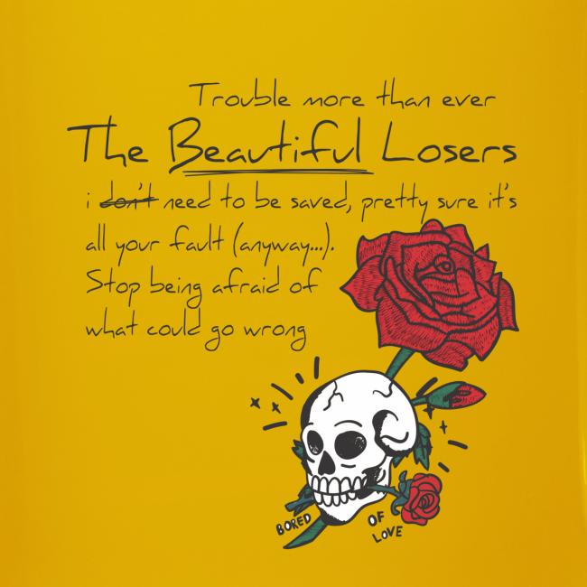 The Beautiful Loosers