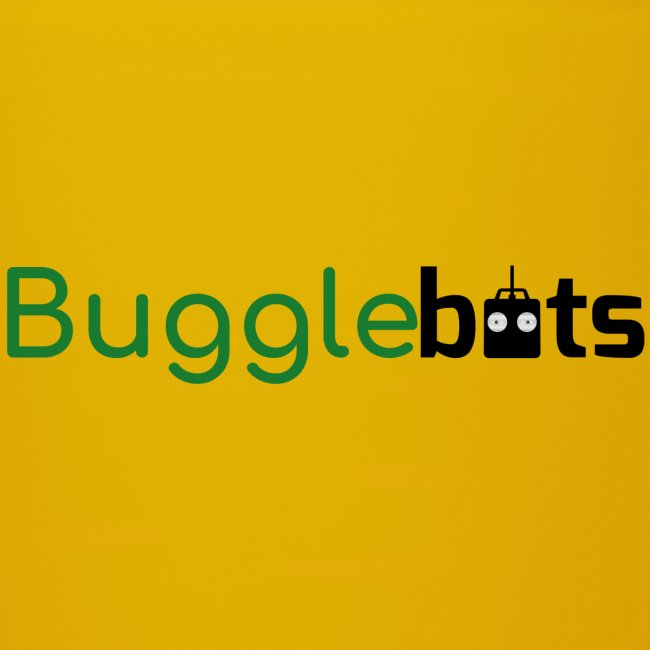 Bugglebots Non Black Clothing & Accessories