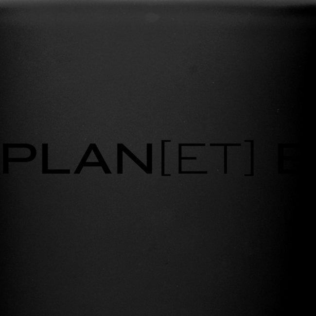 T-Shirt - Planet B