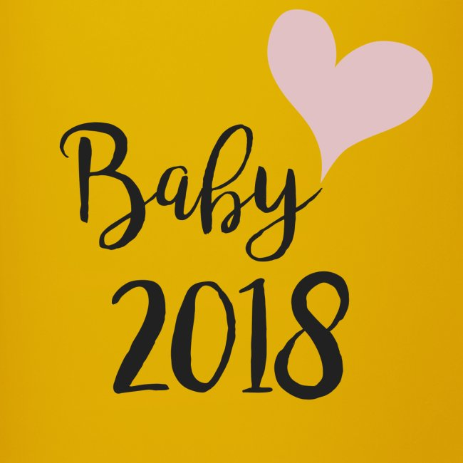 Baby 2018