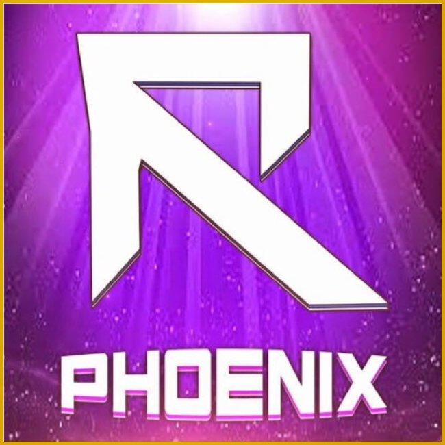 RTrixx Phoenix Logo