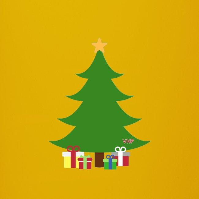 Christmas VHP