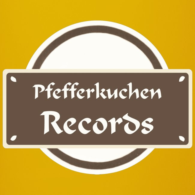 Pfefferkuchen Records Label
