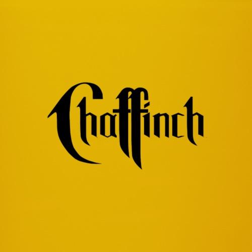 chaffinch logo - Yksivärinen muki