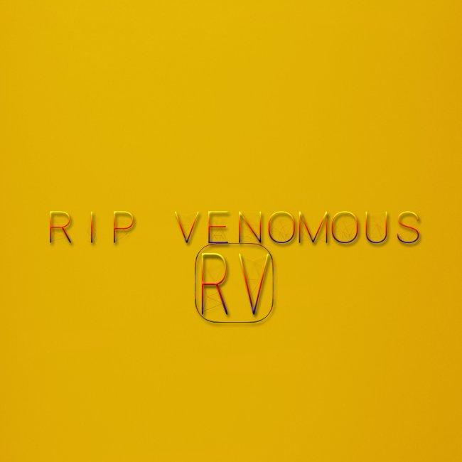 Rip Venomous White T-Shirt men