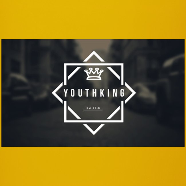 Youth King logo