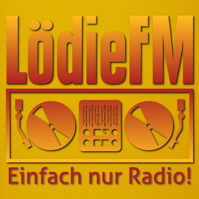 LödieFM Logo big