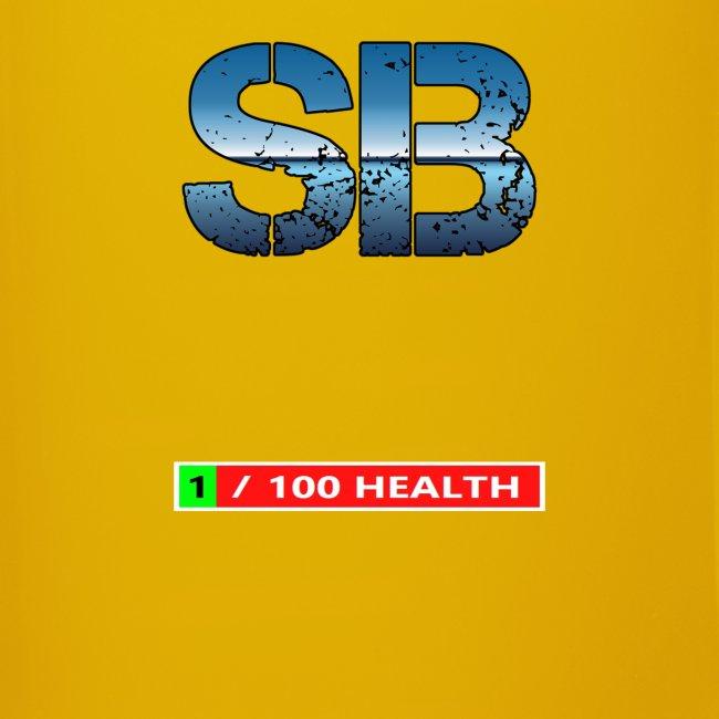 Health Tee Oh Shiiet!
