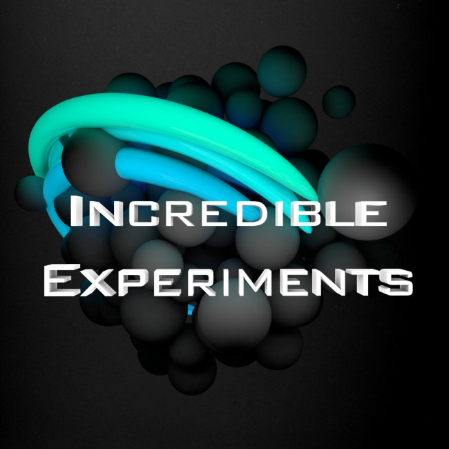 Incredible Experiments Logo