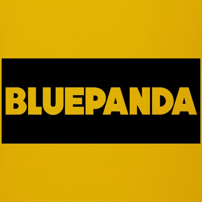 BLUE PANDA