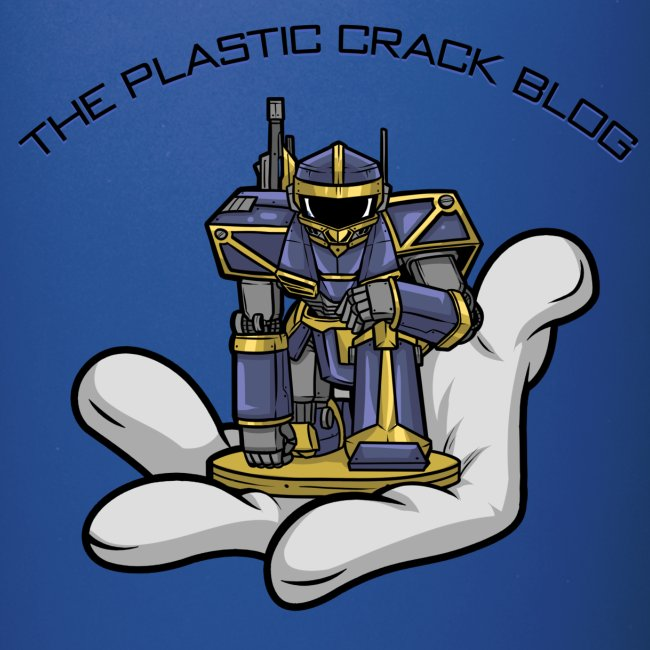Plastic Crack Blog