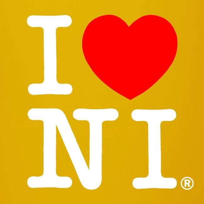 I love NI