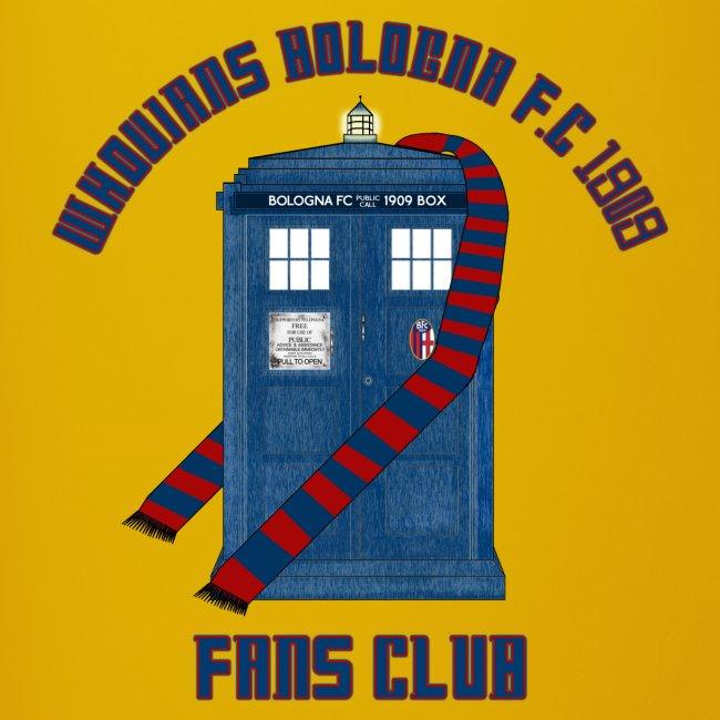 Whovian BFC Fans Club