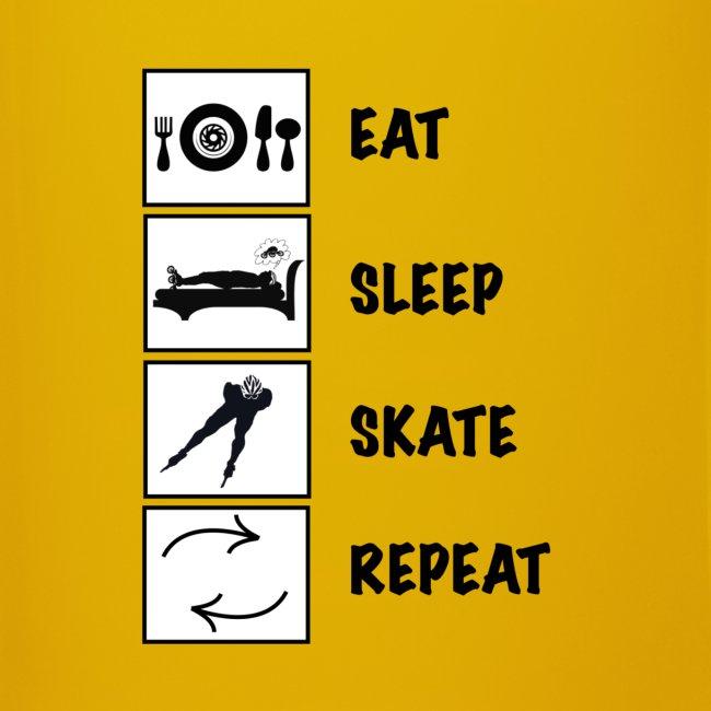 eat sleep skate 2