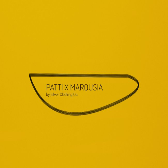 PATTI X MARQUSIA by Silver Clothing Co.