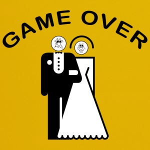 Game Over Just Married - Ensfarget kopp