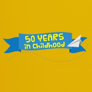 50th Anniversary: ​​50 Years in Childhood - Full Colour Mug