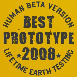 2008 - The birth year of legendary prototypes - Full Colour Mug