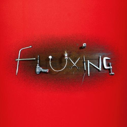 Fluxing Logo - Full Colour Mug