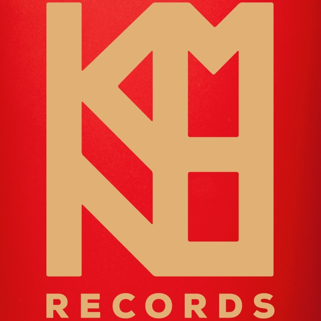 KMNO Records - Logo Txt
