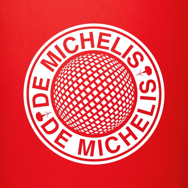De Michelis Disco Party