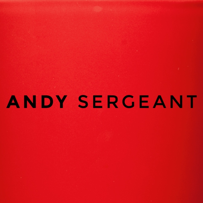 Andy Sergeant