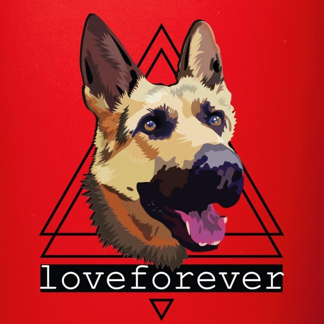 SHEPHERD LOVE FOREVER