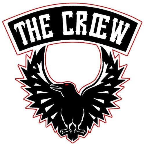 THE CRŒW SYL TEAM CROW - Mug uni