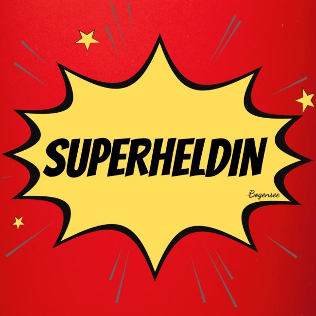 Superheldin