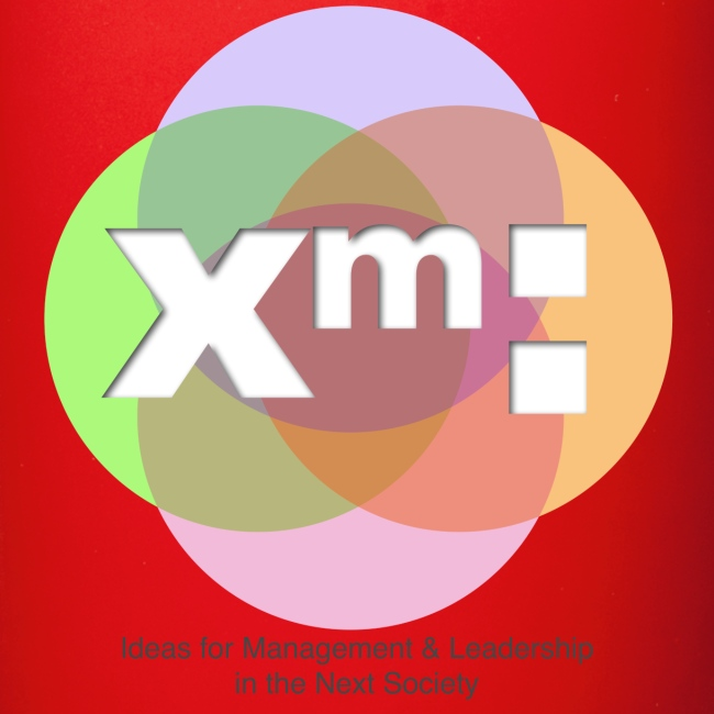 xm-institute Logo Edition