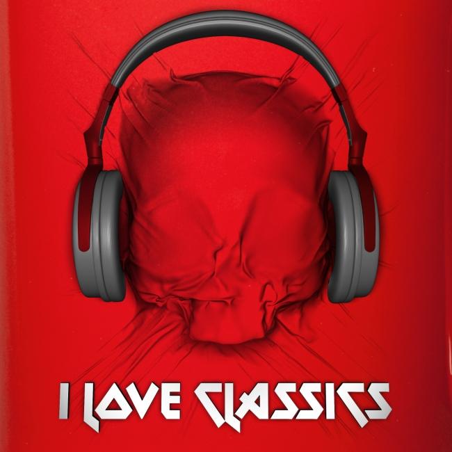 I love classics