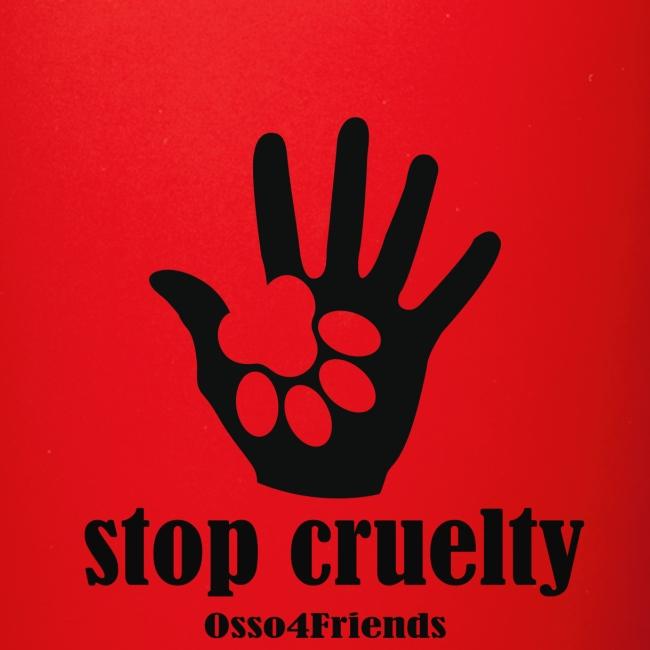 STOP CRUELTY
