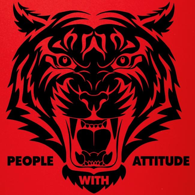 tijger-zwart
