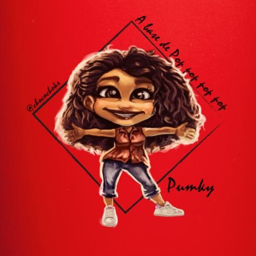 Pumky Chroniqueuse A base de Pop pop pop pop