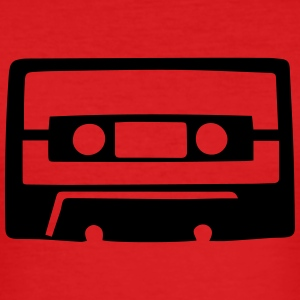 cassette - slim fit T-shirt