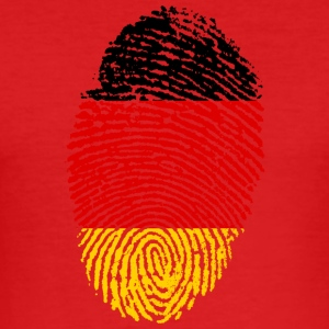 DUITSLAND 4 EVER COLLECTION - slim fit T-shirt