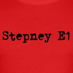 Stepney - Herre Slim Fit T-Shirt