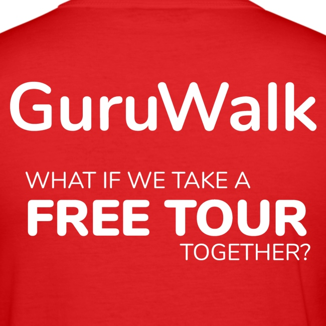What If We Take a Free Tour Together?