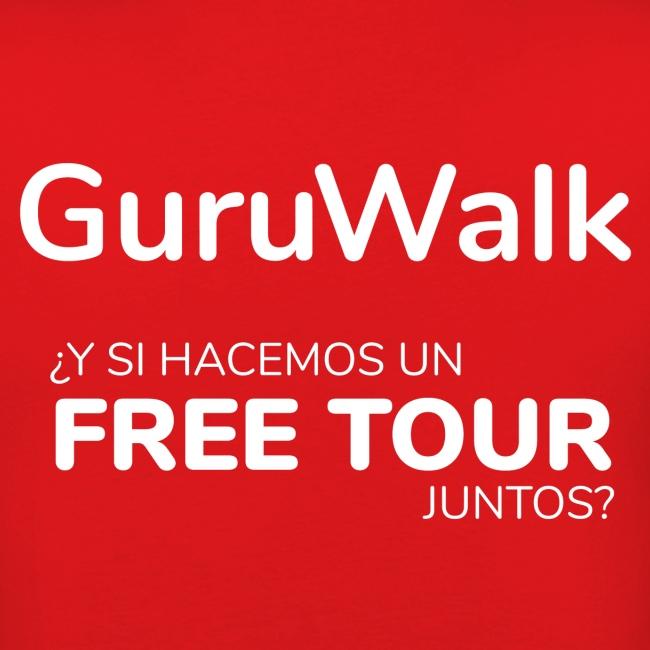 ¿Y si hacemos un free tour juntos?