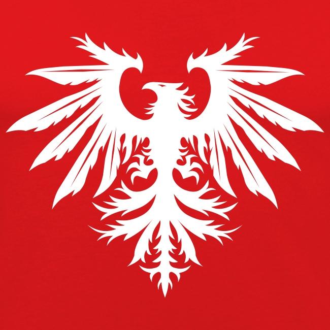 NEW Mark Eteson Bird Logo