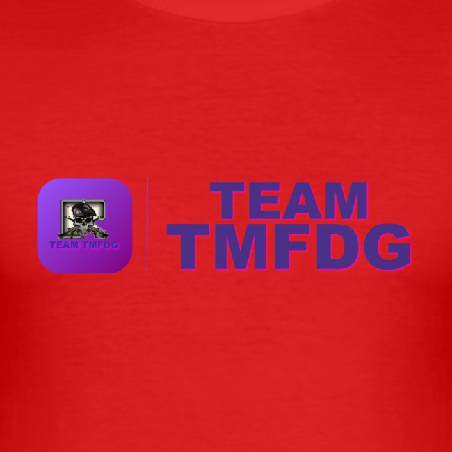 Team TMFDG   Collection 2020