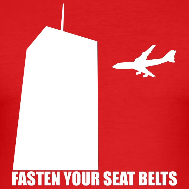 fasten your seatbelts