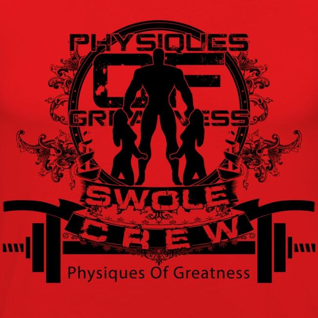 swole crew front