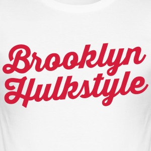 BHULKSTYLE - Men's Slim Fit T-Shirt