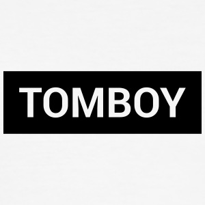 Tomboy - slim fit T-shirt